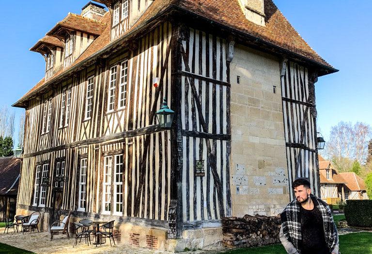 Manoirs des portes de Deauville